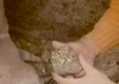 Goldvorkommen im Saarland