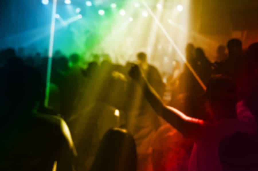 DJs Rave Techno Saarland